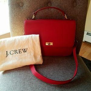 Brand New J.Crew handbag